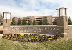 Greenville Hospital Systems